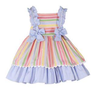 Vestido colores Miranda